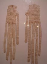 "Bea Camacho, ""Gloves"", limited edition photograph"