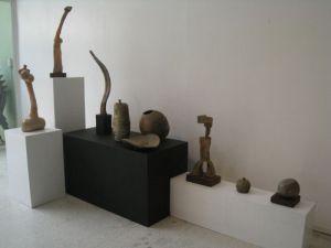 Stoneware by Pablo Capati III