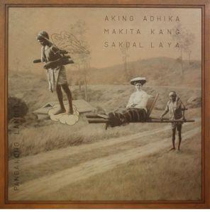 """Alfredo Esquillo Jr., """"Pangakong Langit"""""""